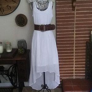 New York & Co. Boho Dress BNWT